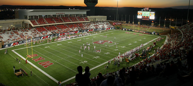 L.T. Houchens-Smith Stadium