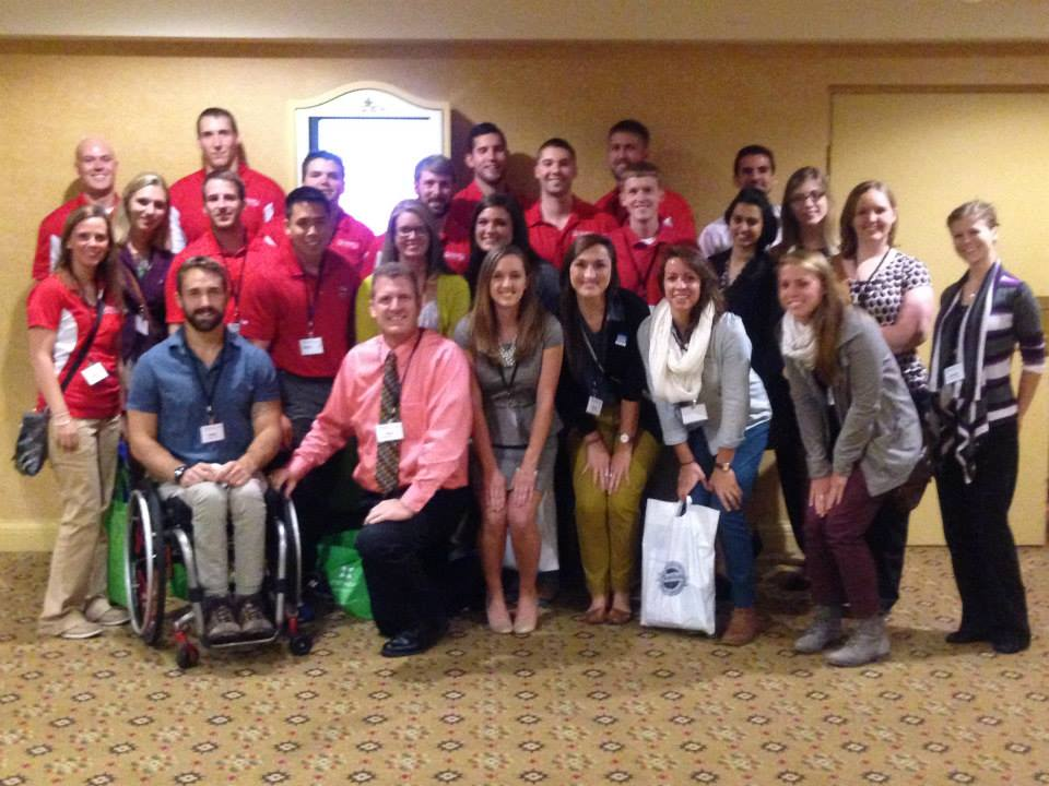 2014 Kentucky Student Conclave