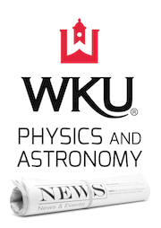 Physics & Astronomy News
