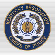 KY Association Chiefs of Police Patch