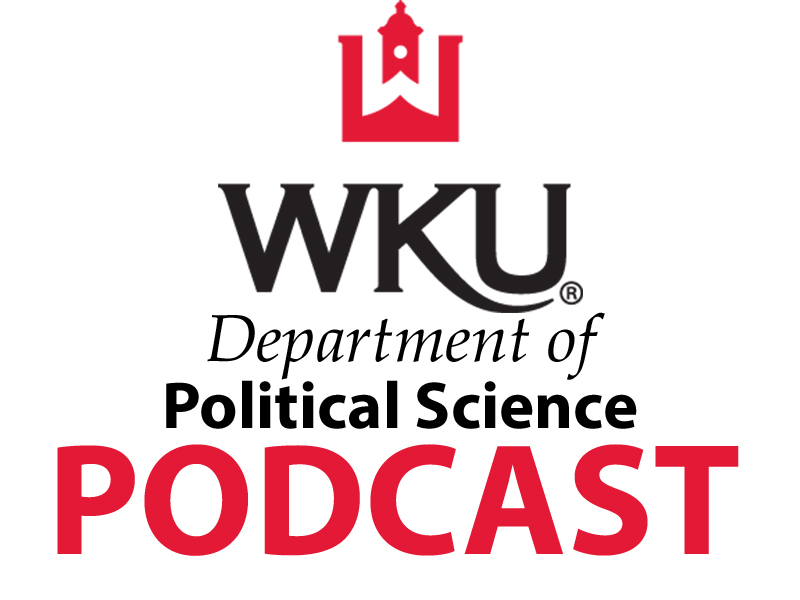 Political Science Podcast