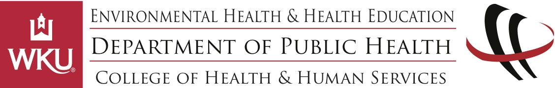 Master in Public Health Logo