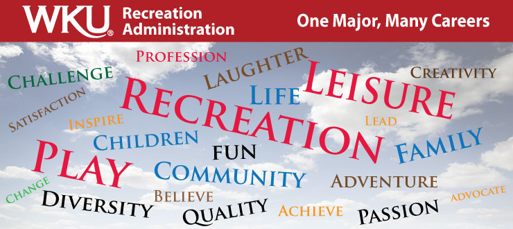 Recreation & Leisure descriptors
