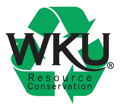 WKU Resource Conservation Logo