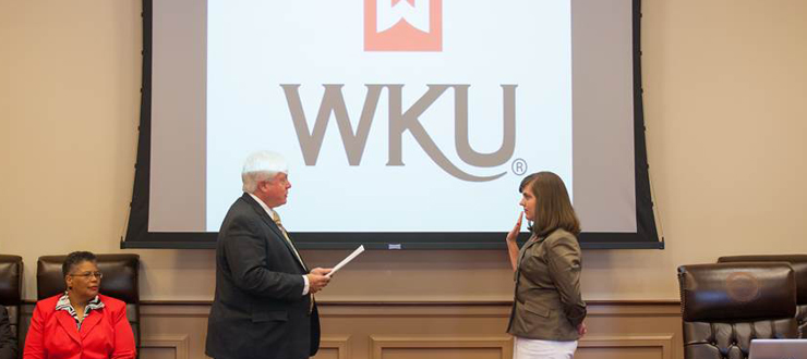 WKU Board of Regents