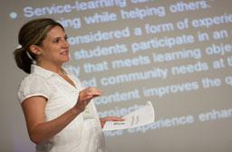 faculty facet summer 2011