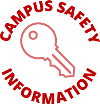Campus Safety Website