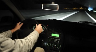 Driving at Night Safety