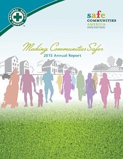 2015 Safe Communities of America Annual Report