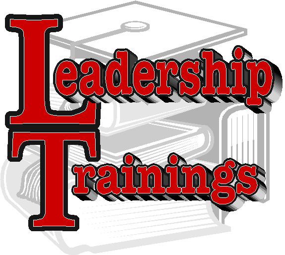 Leadership Trainings 2014