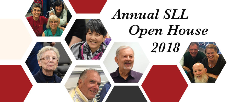 SLL Annual Open House