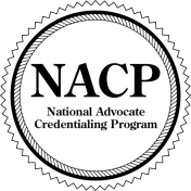 NOVA National Advocate Credentialing Program