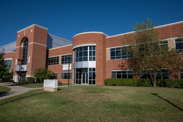 Photo of Elizabethtown Campus