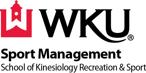 WKU Sport Management logo