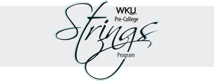 Pre-College Strings Program