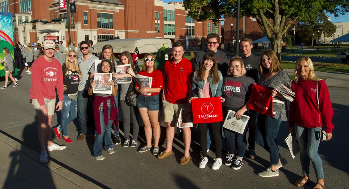 Student Publications