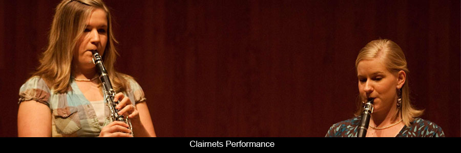 Clairnet Performance