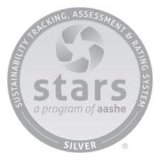 aashe silver star
