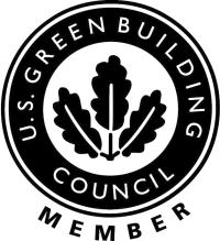U.S. Green Building Council Memeber logo