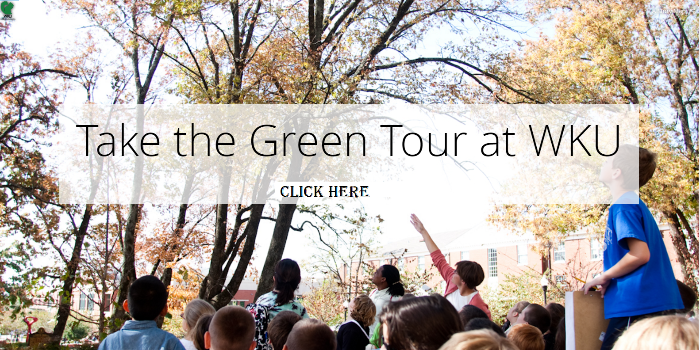Take the Green Tour
