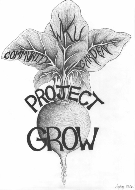 project grow logo