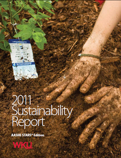 2011 Sustainability Report