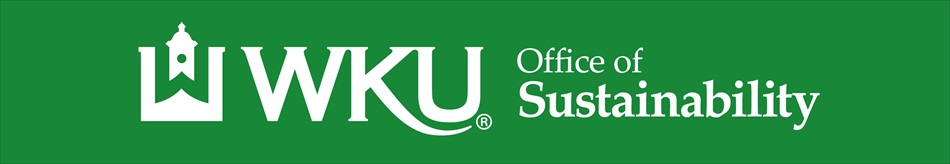 WKU Sustainability Logo