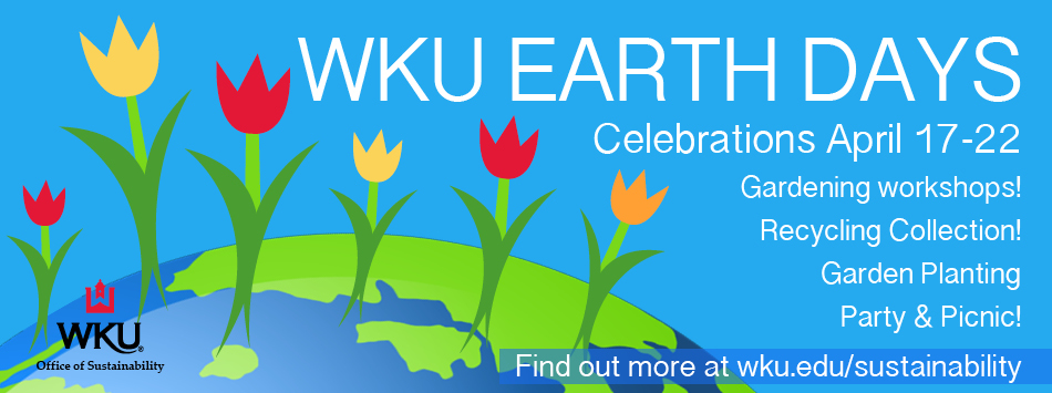earth days at wku 2015