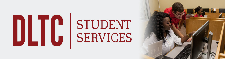 DLTC - Student Services
