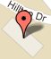 Map Icon of Gordon Wilson Hall