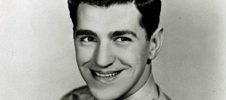 Drafted March 13, 1953, Jimmy Sacca was transferred to Special Services as an entertainer while at Fort Dix which allowed The Hilltoppers to make personal appearances three weekends per month.