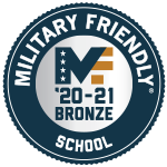 2020-2021 Military Friendly