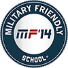 2014 military friendly school