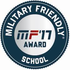 2017 Military Friendly