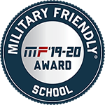 2019-2020 Military Friendly