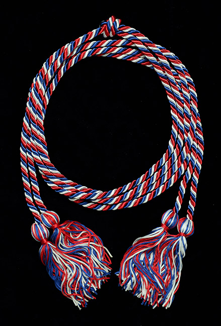military recognition cords