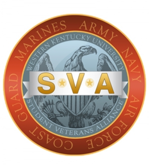 student veterans alliance logo