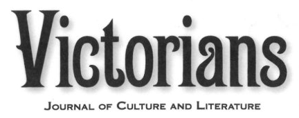 Victorians Journal