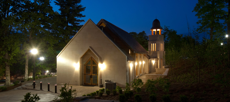 WKU Chandler Memorial Chapel
