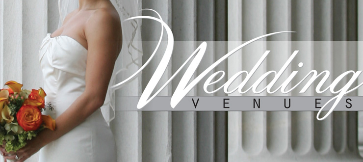 Image of WKU Weddings Venue Guide