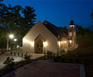 Chandler Memorial Chapel