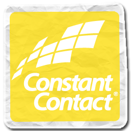 Constant Contact Email List Serv