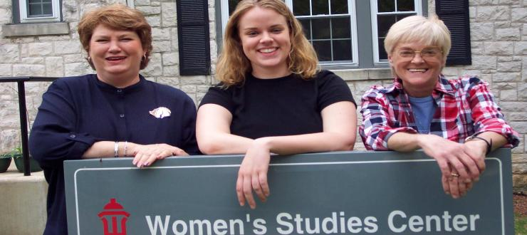 Friends of Gender & Women's Studies