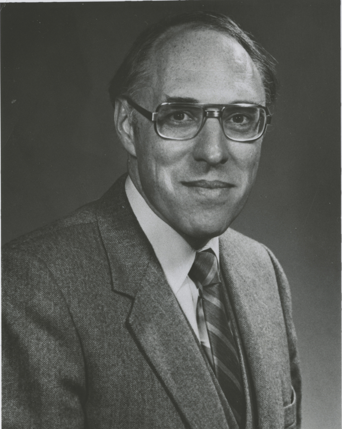 Dr. Donald Zacharias